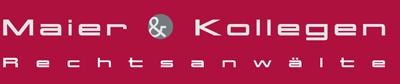 Kanzlei Maier & Kollegen Logo